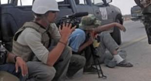 Islamic State militants behead US journalist, release video
