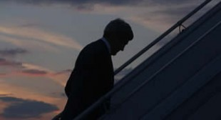 Global Missionary: John Kerry's Faltering Effort to Redefine US Foreign Policy