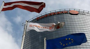 Latvia urges Europe to stop 'war of sanctions' before it ruins world economies