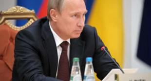 Ukraine's transition to EU trade standards will cost €165bn – Putin