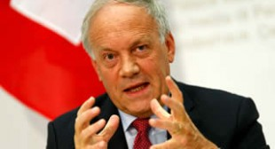Switzerland will not blindly follow EU sanctions against Russia – Swiss economy minister