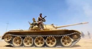 US begins air strikes against Isis targets in Iraq, Pentagon says