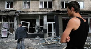 Kosovo and Ukraine: Compare and contrast