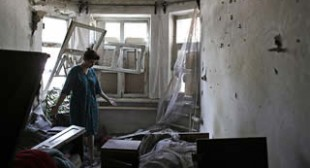 US calls for restraint in Ukrainian army's actions after deadly Donetsk shelling
