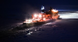 Russia: We don't want the Arctic to become arena of conflict