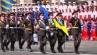 Slim chance of progress as Russian and Ukrainian leaders meet