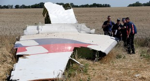 """Russia urges UNSC to stop """"speculation around MH17 flight"""""""