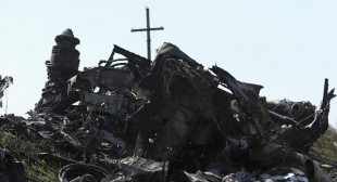 Death & lies: The only truth of flight MH17