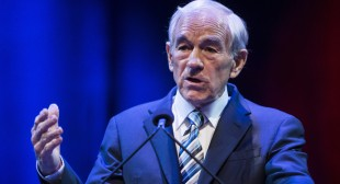 Ron Paul: US 'hiding truth' on downed Malaysian Flight MH17