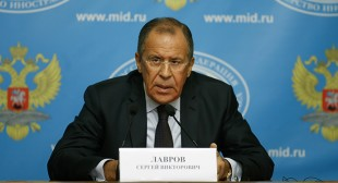 Russia will do whatever necessary to protect its legitimate interests – Lavrov