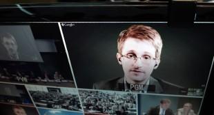 "Snowden""to get Swiss asylum if he testifies on NSA"""