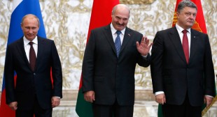 Moscow and Kiev have same approach to resolving Ukraine crisis – Lukashenko