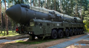 """""""Deterrence not arms race"""": Russia hints it may develop rival to US Prompt Global Strike"""
