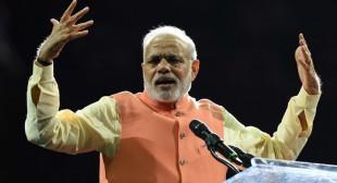 'Modi's India center of multipolar world – this threatens US hegemony'