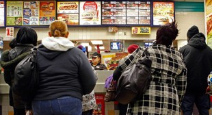 Rich vs Poor: Dietary gap widens rapidly, study shows