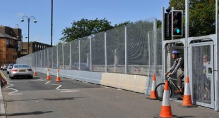 UK to send NATO fences from Wales to France to deter immigrants