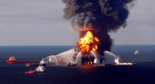 US judge: BP's reckless conduct led to 2010 Gulf of Mexico oil spill