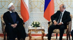 Iran, Russia Boost Nuclear Ties
