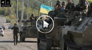 The Cost of War: Ukraine's economy to pay heavy price for offensive in the east