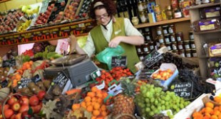 Russian food ban to cost EU $6.6bn a year – internal document