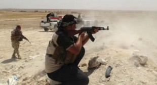 Islamist Influx: Several Radicalized Ex-German Soldiers in Iraq