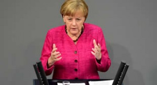 Remember Iraq? Former US intel officers warn Merkel against NATO images of Ukraine