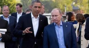 Why Putin's Ukraine offensive puts Obama on the defensive