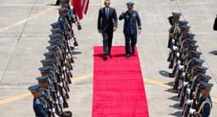 Obama's Burden and Rhetorical Asymmetry