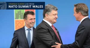 NATO's Summit Between Strategy and Tragedy – Carnegie Europe