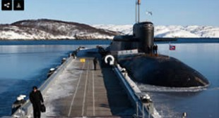Russian Navy sends flotilla to Arctic to start permanent service at military base