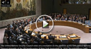 UNSC demands tough global laws to stop foreign extremist fighters