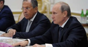 "Moscow on sanctions: ""EU unwilling to see Russia' efforts on Ukraine"""