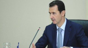 """Airstrikes against ISIS in Syria """"illegal"""" without Assad's OK – report"""