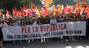"Catalan president to sign decree calling for independence ""consultation"" vote"