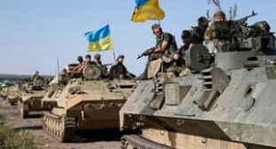 """""""Ukraine truce depends only on political will from both sides"""""""