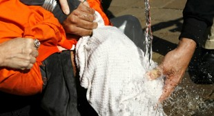 CIA torture far exceeded waterboarding, brought suspects 'to the point of death'