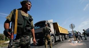 Demilitarized zone, OSCE monitoring among E.Ukraine militias – peace proposals