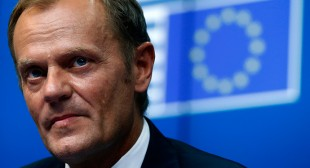Mr Tusk goes to Brussels – but can he save the EU?