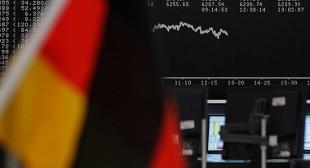 "German economy ""losing momentum"", GDP drops 0.2%"
