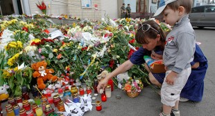 """""""Liable for damage"""": Families of Germans killed in MH17 crash to sue Ukraine"""