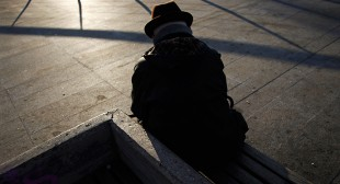 Every 40 seconds: Global suicide rates at 800,000 per year, WHO says