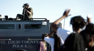 Militarization of Police |  Accuracy.Org