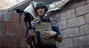 US threatened Foley family over Islamic State ransom, slain journalist's mother says