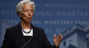 Germany should spend more on eurozone recovery – IMF chief