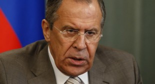 'No good terrorists': Lavrov urges anti-ISIS coalition not to put political interests first