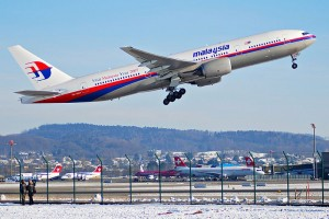 Malaysia Airlines Whodunnit Still a Mystery | Consortiumnews