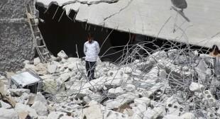 Pentagon denies civilian deaths in Syria bombing – so far