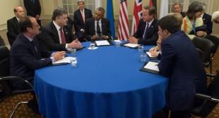 Obama's Ukraine Folly Comes Full Circle