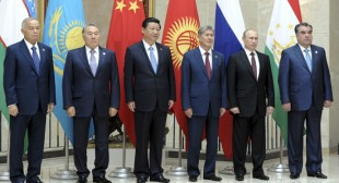 Putin to discuss Ukraine with Asian allies in Dushanbe