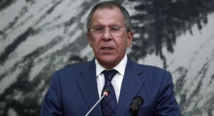 Russia tops ISIS threat, Ebola worst of all? Lavrov puzzled with Obama's UN speech